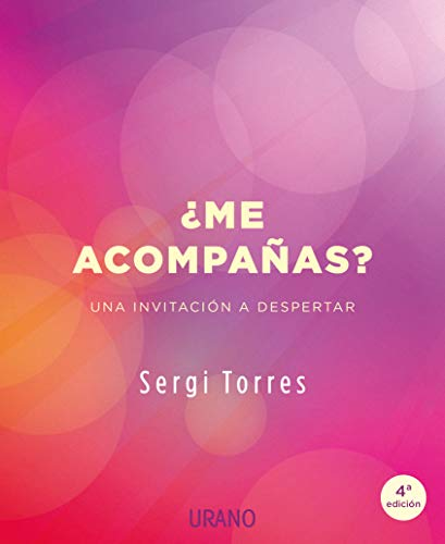 ME ACOMPAÑAS?: TORRES, SERGI