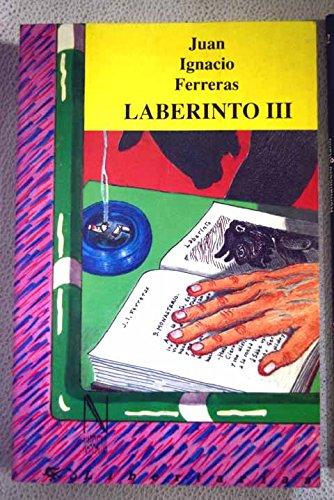 9788479540142: Laberinto III (Narrativa)