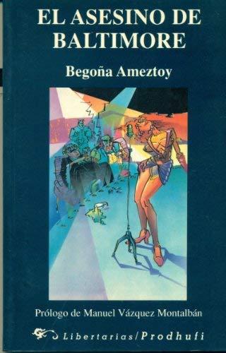 9788479541880: El asesino de Baltimore (Spanish Edition)