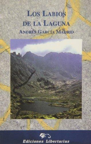 9788479544812: Los labios de la laguna (Spanish Edition)