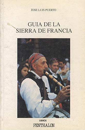 9788479550479: Guia De La Sierra De Francia