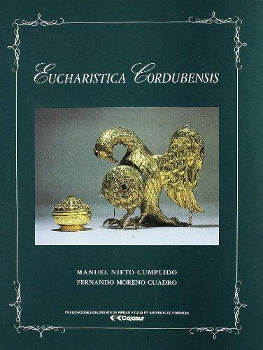 9788479590246: Eucharistica Cordubensis