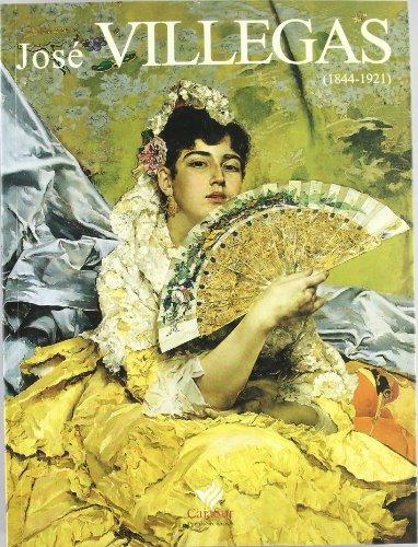9788479593810: José Villegas (1844-1921)