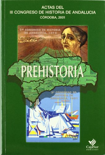 9788479594534: Prehistoria