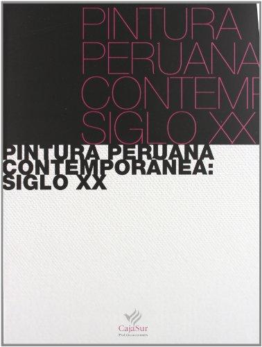 PINTURA PERUANA CONTEMPORANEA, SIGLO XX. Ensayos: Cecilia