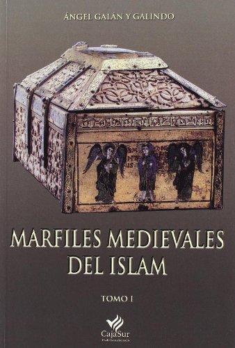 9788479596019: Marfiles Medievales del Islam I.
