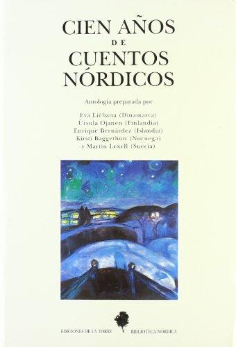 9788479600549: Cien años de cuentos nórdicos