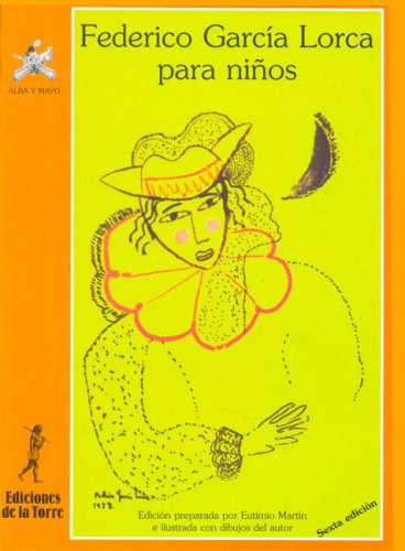 9788479601140: Federico Garcia Lorca Para Ninos/ Federico Garcia Lorca For Kids