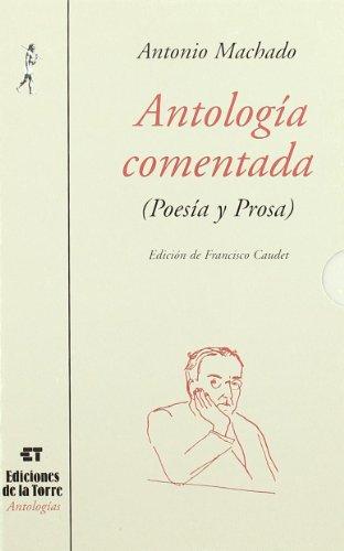 9788479602529: Antología comentada