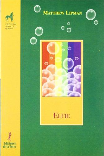 9788479602864: Elfie (novela)