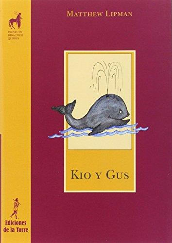 9788479604882: Kio y Gus