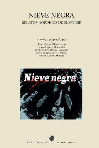9788479605308: Nieve Negra (Biblioteca Nórdica)