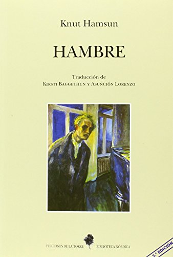 9788479607777: Hambre (3ª edición): 6 (Biblioteca Nórdica)
