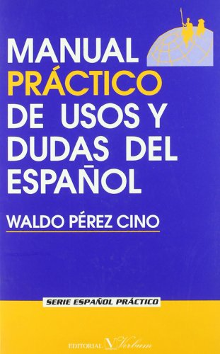 9788479621643: Manual Practico de Usos y Dudas del Español. Vol I-II