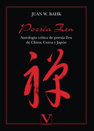 9788479621889: Poesía Zen (Spanish Edition)