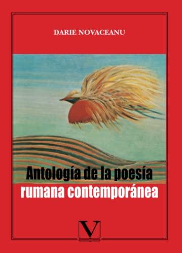 Antología de la poesía rumana contemporánea