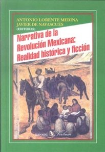 9788479627089: Narrativa de la revolucion mexicana (Spanish Edition)