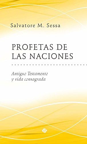 9788479664817: Profetas de las naciones