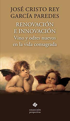 Renovación e innovación: José Cristo Rey