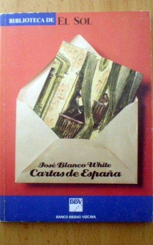 9788479690007: Cartas de Espana