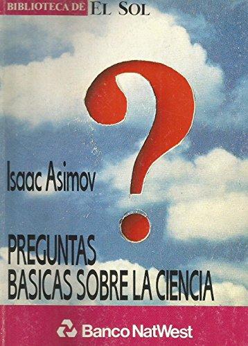 9788479690076: Preguntas basicas sobre la ciencia