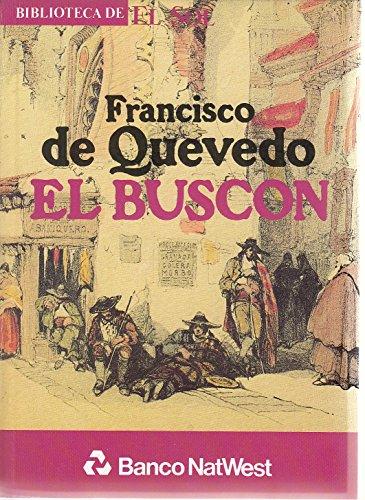 9788479690106: EL BUSCON
