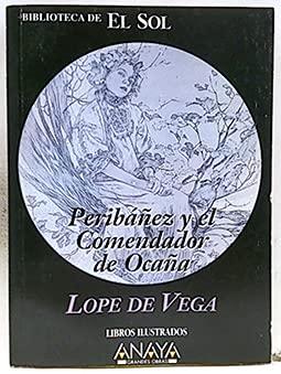 9788479693107: Peribáñez y el comendador de Ocaña