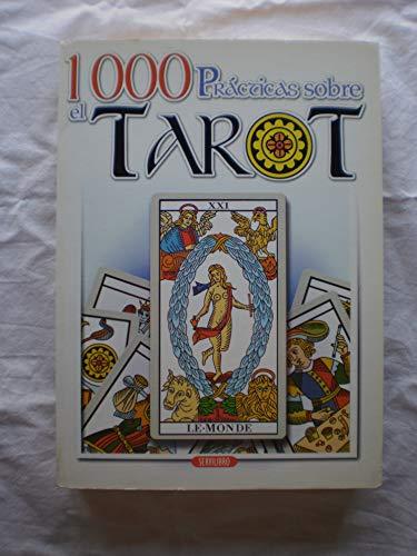 9788479714413: 1000 practicas sobre el tarot