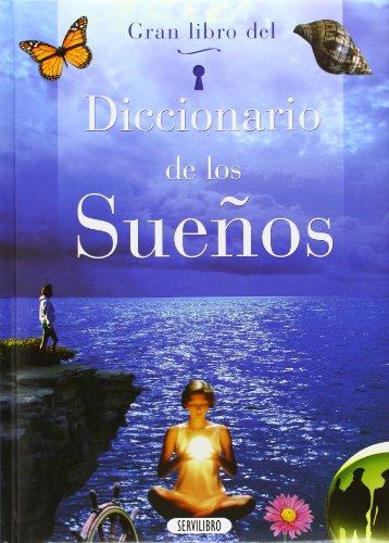 9788479715335: Diccionario de los sueños