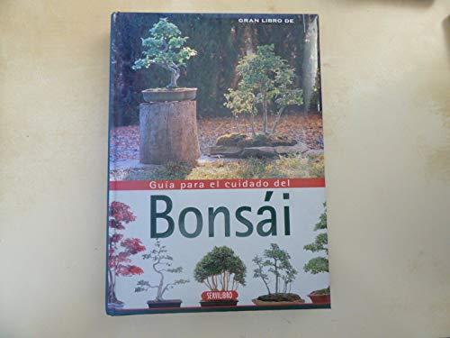 9788479715724: Guia Para El Cuidado Del Bonsai