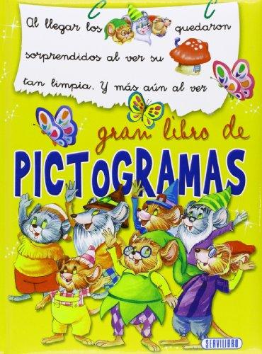 9788479716219: GRAN LIBRO DE PICTOGRAMAS Nº 3