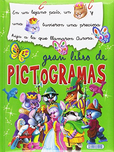 9788479716226: GRAN LIBRO DE PICTOGRAMAS Nº 4