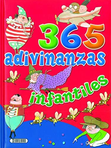 9788479717513: 365 adivinanzas infantiles