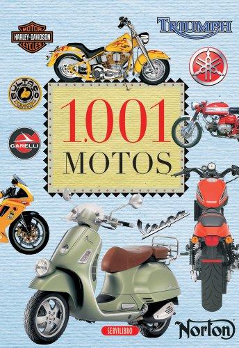 9788479718022: 1.001 Motos
