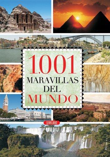 9788479718046: 1.001 maravillas del mundo (Spanish Edition)