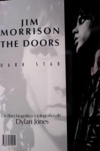 9788479740054: Jim Morrison Dark Star (Spanish Edition)