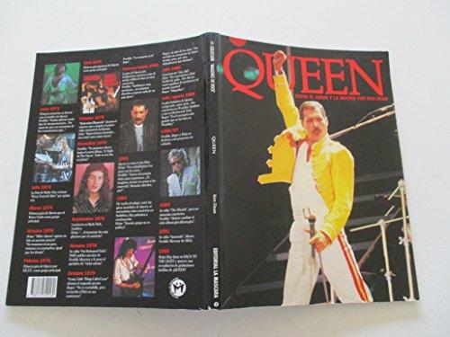 Queen. entre el amor y la muerte: Ken Dean