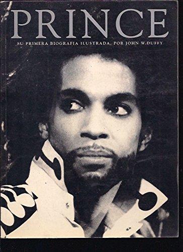 9788479740283: Prince su priemra biografia ilustrada