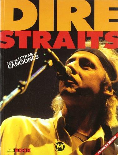 9788479740870: Dire Straits - Libro Camista (Spanish Edition)