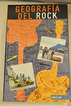 9788479742249: Geografia del Rock - 4 (Spanish Edition)