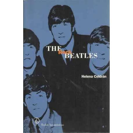 9788479743918: The Beatles