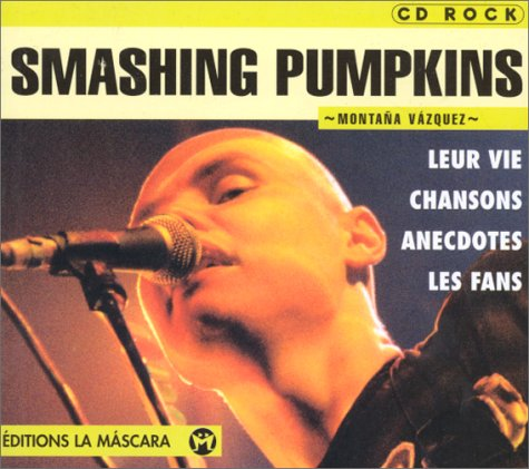 9788479746063: Smashing Pumpkins
