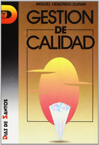 9788479780135: Gestion de Calidad (Spanish Edition)