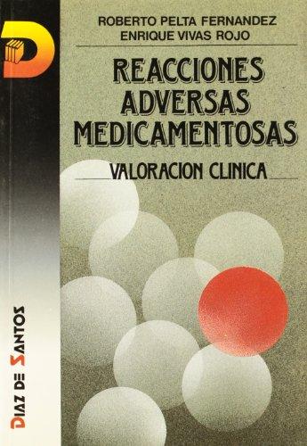 9788479780456: Reacciones Adversas Medicamentosas