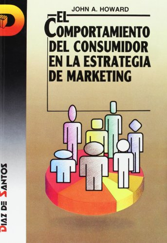 9788479780821: El comportamiento del consumidor en la estrategia de marketing