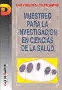 9788479780982: MUESTREO PARA LA INVESTIGACION EN CIENCIA DE LA SALUD