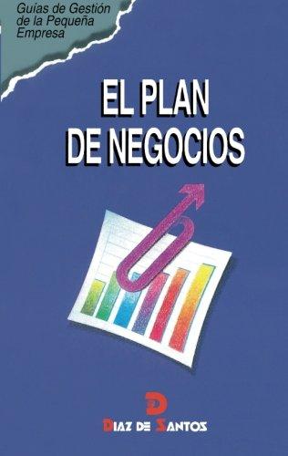9788479781095: El plan de negocios