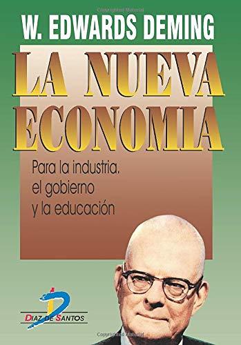 9788479783235: La Nueva Economia