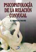 9788479784140: Psicopatologia de La Relacion Conyugal (Spanish Edition)
