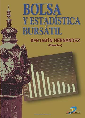 9788479784270: Bolsa y Estadistica Bursatil (Spanish Edition)